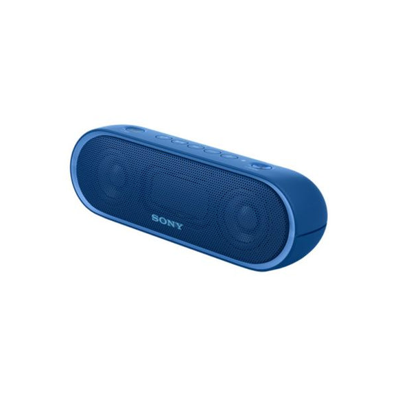 Blue Sony Waterproof Wireless Bluetooth Speakers - Pisis Empire