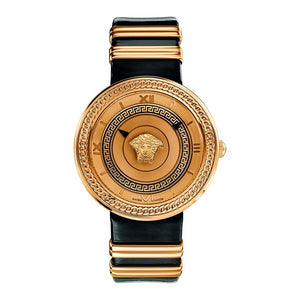 Versace V Metal Icon Watch 40mm