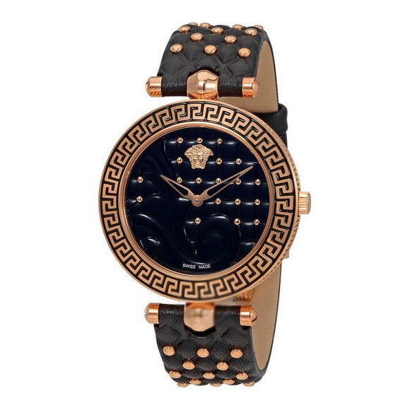 Versace Vanitas Ladies Watch