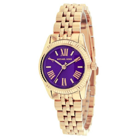 Michael Kors Petite Lexington Watch 26mm