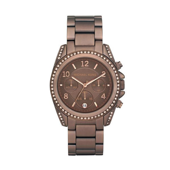 Amazing Michael Kors Ladies Watch - Pisis Empire