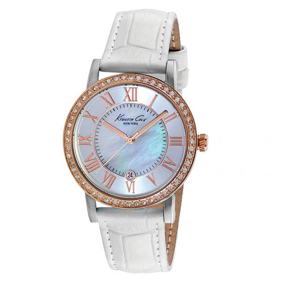 Ladies' Watch Kenneth Cole IKC2836 (35 mm)