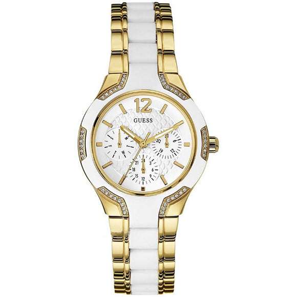 Guess-Centre Stage Watch 36mm