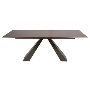 Dining Table Dm (200 x 100 x 74 cm) by Craftenwood