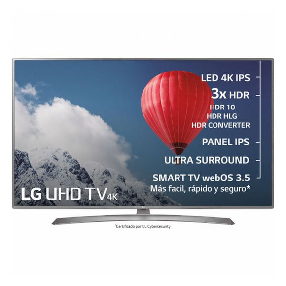 Smart TV LG 70UJ675V 70