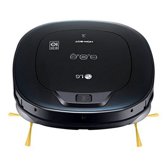 Robot Vacuum Cleaner LG LG Hombot Turbo Serie 7 60 dB Black