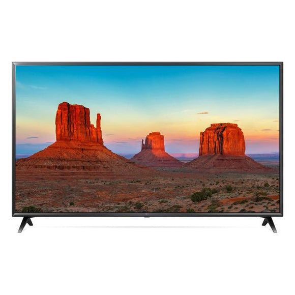 Smart TV LG 65UK6100 65