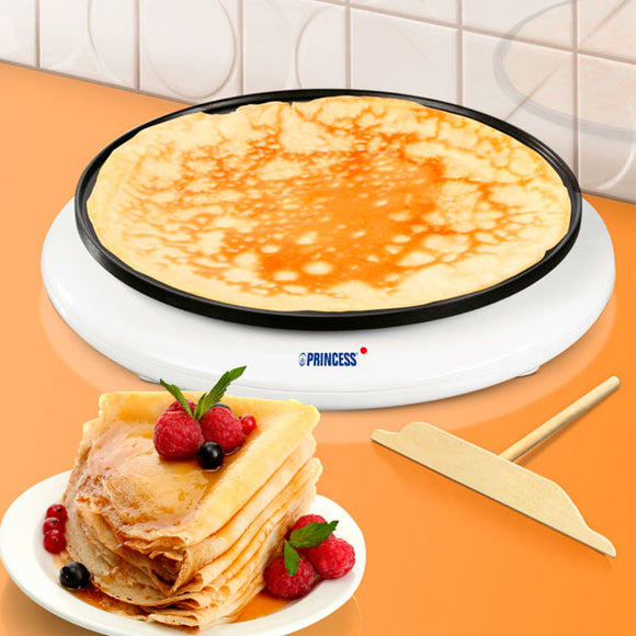 Princess 492227 Crepe Maker
