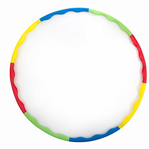 Collapsible Hula-Hoop for Fitness - Pisis Empire