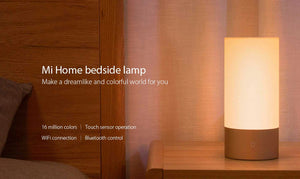 Smart Bedside Lamp