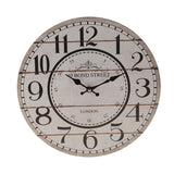 Vintage Antique Wall Clock