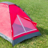 Camping Dome Tent - Pisis Empire