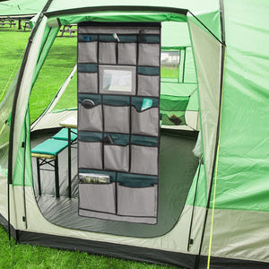 Camping Bag Organiser with Mirror - Pisis Empire