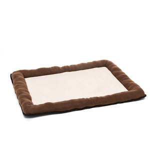 Deluxe Rectangular Pet Bed