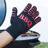 Barbecue Gloves - Pisis Empire