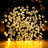Oh My Home Solar Lights Garland (50 LED Lights)
