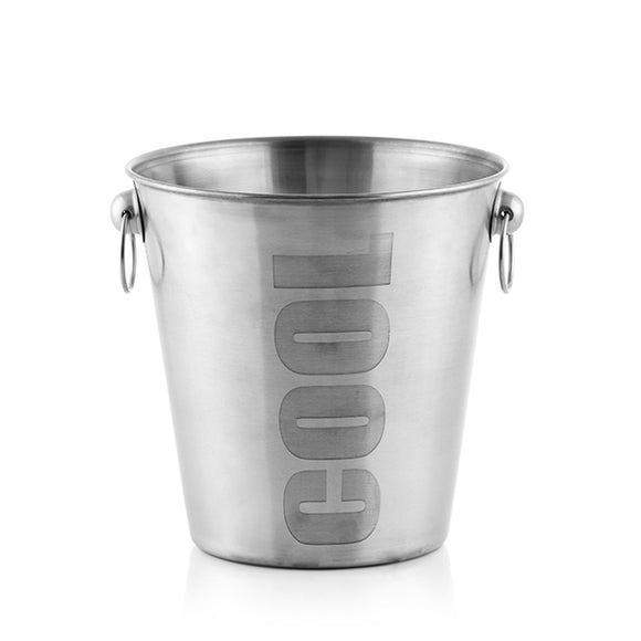 Bravissima Kitchen Inox Cool Ice Bucket