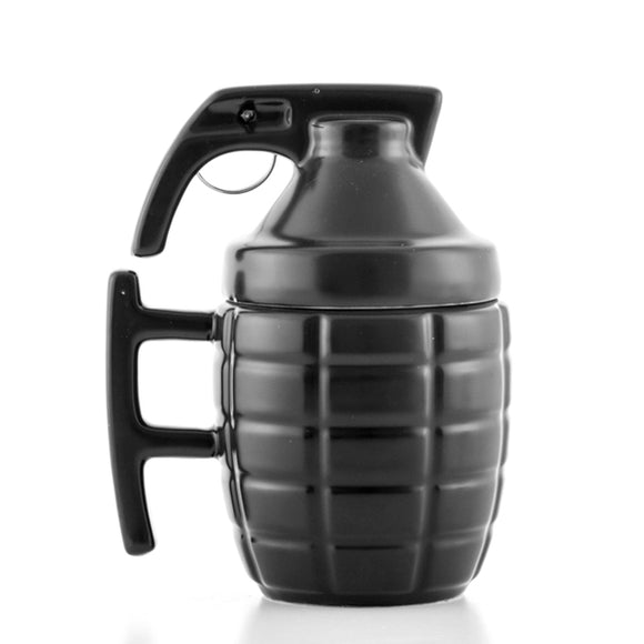 Gadget and Gifts Grenade Cup