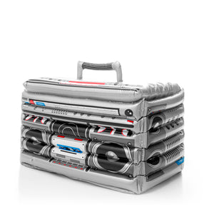 Cool Old School Radio Inflatable Cooler - Pisis Empire