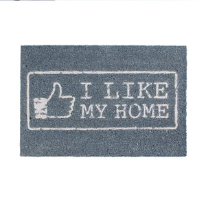 I Like My Home Doormat