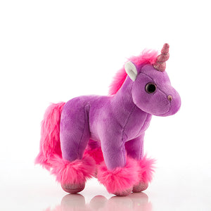 Stuffed Toy Unicorn