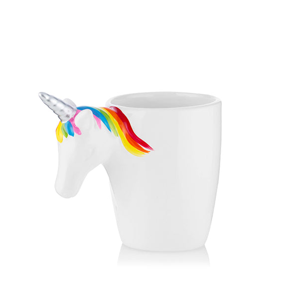 Unicorn Handle Mug