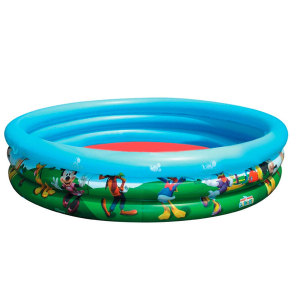 Mickey Mouse Inflatable Paddling Pool