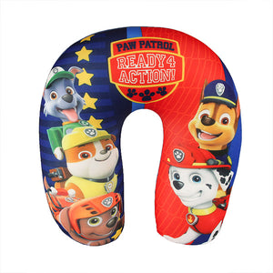 Paw Patrol Neck Travel Pillow