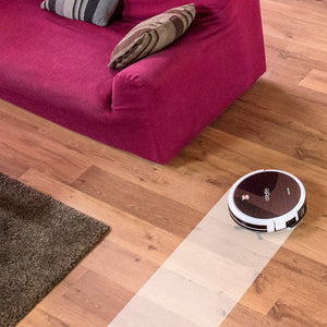 Excellent Vacuum Robot with Mop and Water Tank