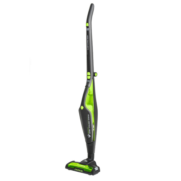 Cecoclean 5032 Duo Stick Power 2200W Bag-Free Cyclone Vacuum Cleaner