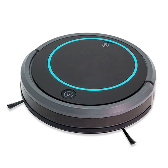 Effortless Vacuum Robot with Mop and Water Tank