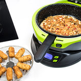 Turbo Fat-free Fryer
