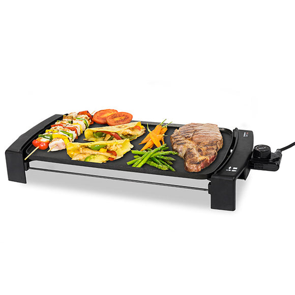 Cecomix Black 3046 2150W Kitchen Grill