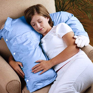 Soft Cuddle Cushion