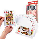 Large Poker Cards