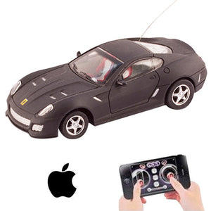 Racing Car for iPhone, iPod & iPad