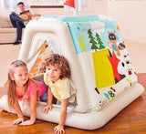 Intex Inflatable Play Tent