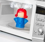 Cool Microwave Cleaner - Pisis Empire