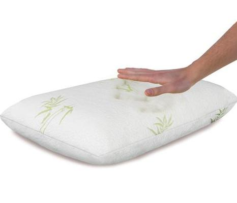 Lavish Bedding Memory Foam Pillow