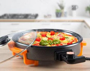 Deluxe Multi Purpose Electrical Pan 40 cm