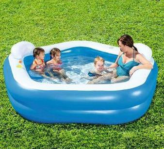 Children Inflatable Paddling Pool