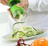 Mini Spiralizer Vegetable Cutter