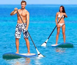 Inflatable Paddle Board (for 1)