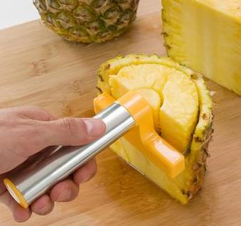 All in One Pineapple Peeler and Corer - Pisis Empire