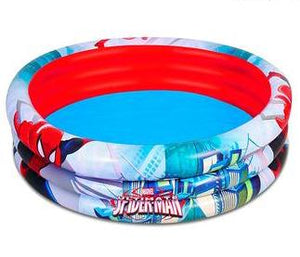 Spiderman Paddling Pool