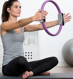 Pilates Ring with Guide