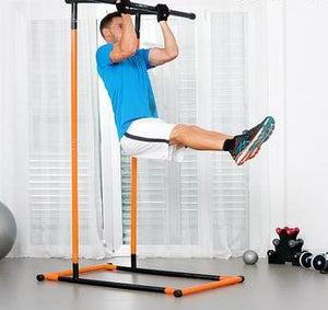 Body Pull Up Station