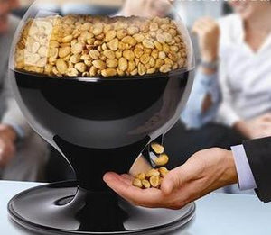 Sweet and Dry Food Dispenser