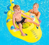 Submarine Pool Air Mattress