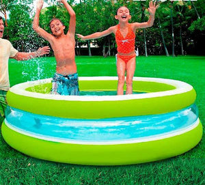 Children's Inflatable Paddling Pool - Pisis Empire